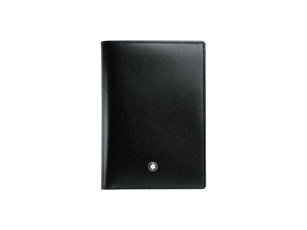 Peněženka Montblanc Meisterstuck 11987-30598 - HELVETIA hodinky šperky 21b8b870c7