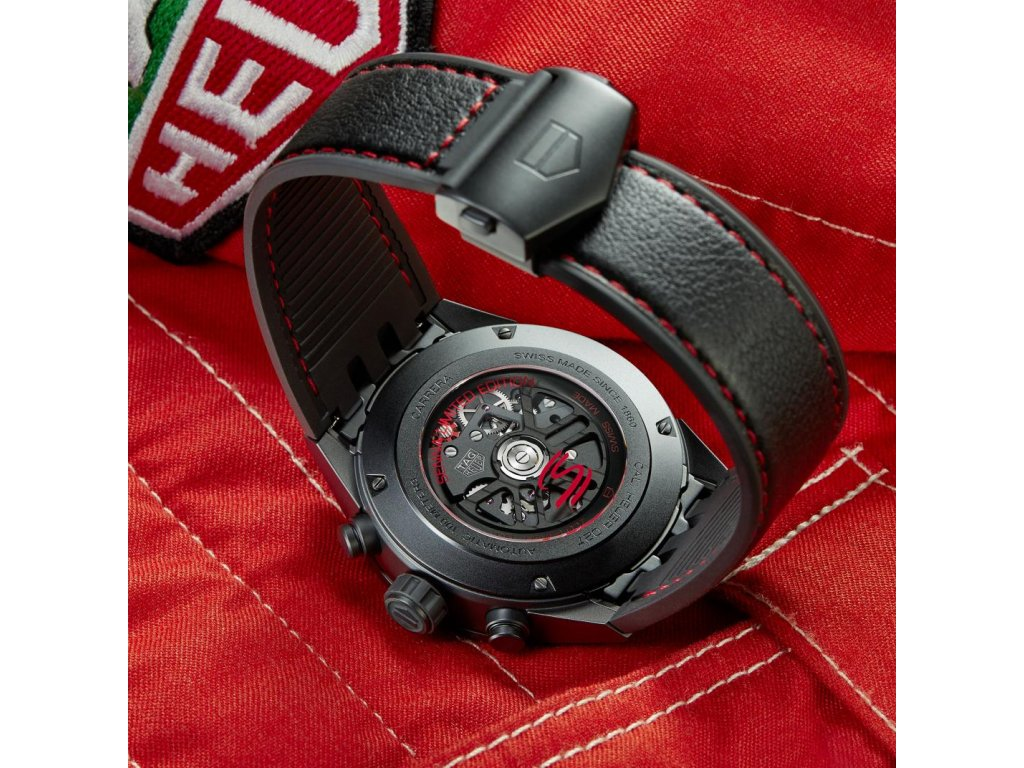 tag heuer CAR5A91.FT6162