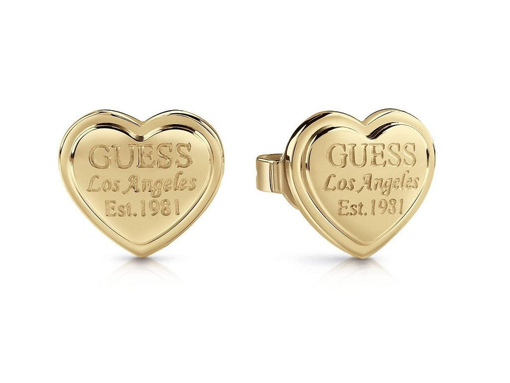 guess UBE28009 gold
