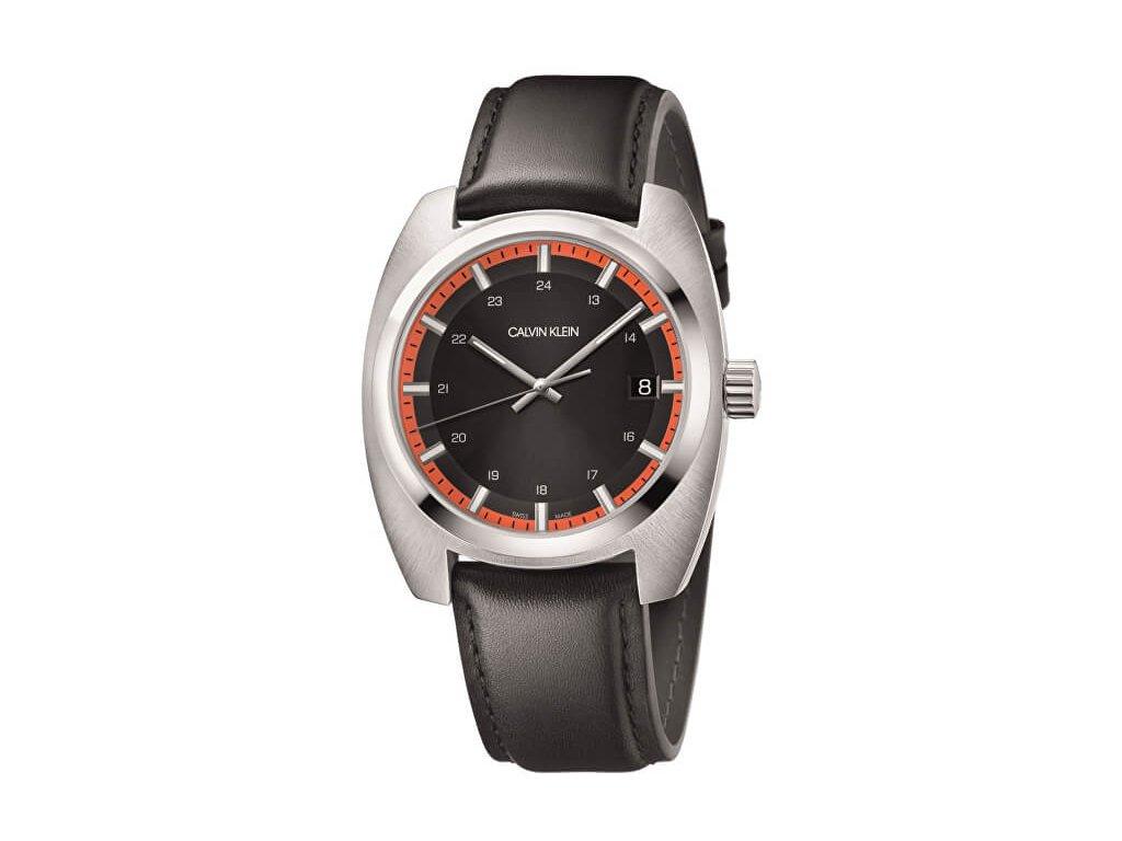 Calvin Klein Achieve K8W311C1  + prodloužená záruka 5 let + možnost výměny do 90 dní + 5 let na výměnu baterie zdarma