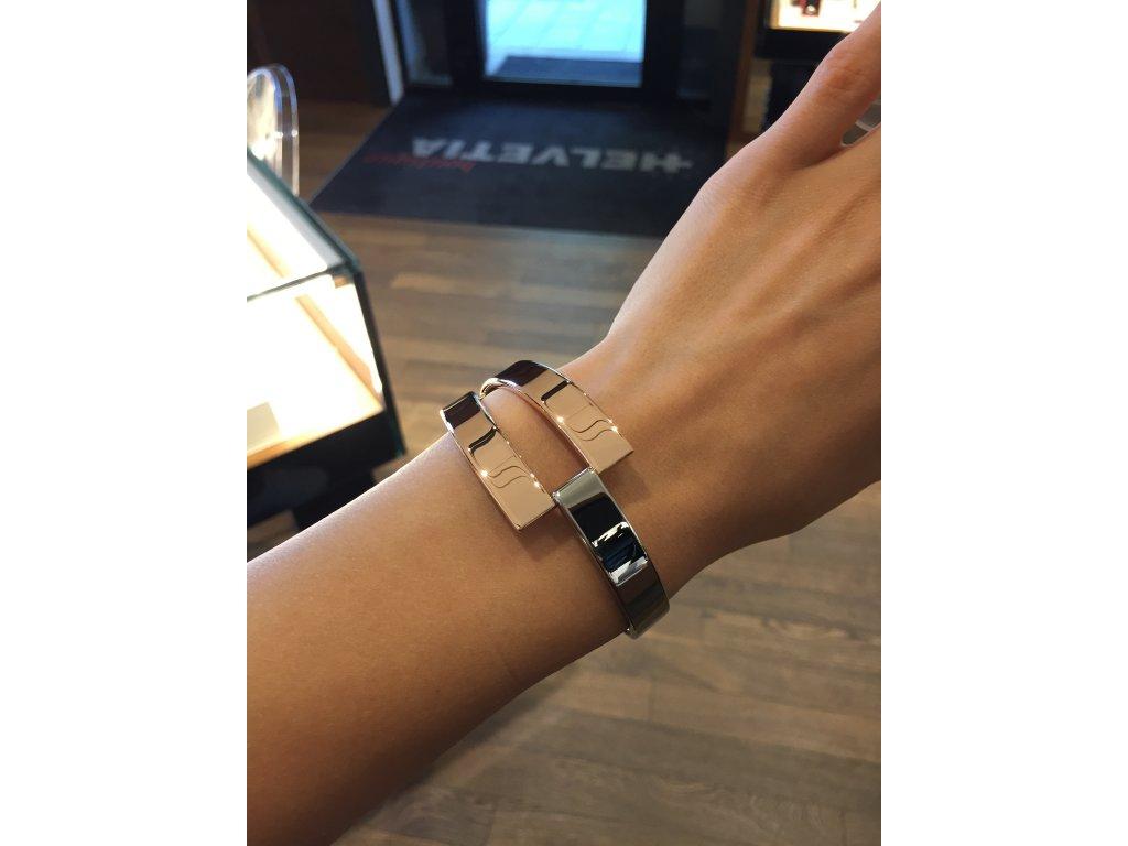 06dc3ffe9 Náramek Calvin Klein Truly KJ8JPF2001 - HELVETIA hodinky šperky