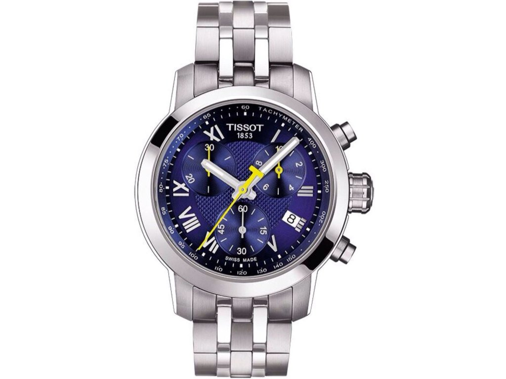 tissot tissot prc 200 chronograph caribbean special edition t0552171104300 167767 178879