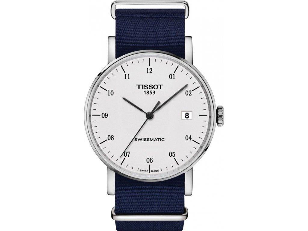 tissot everytime swissmatic t1094071703200 156973 1