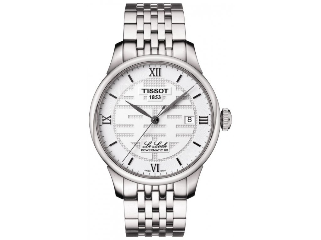 tissot le locle double happiness t0064071103301 156064 1