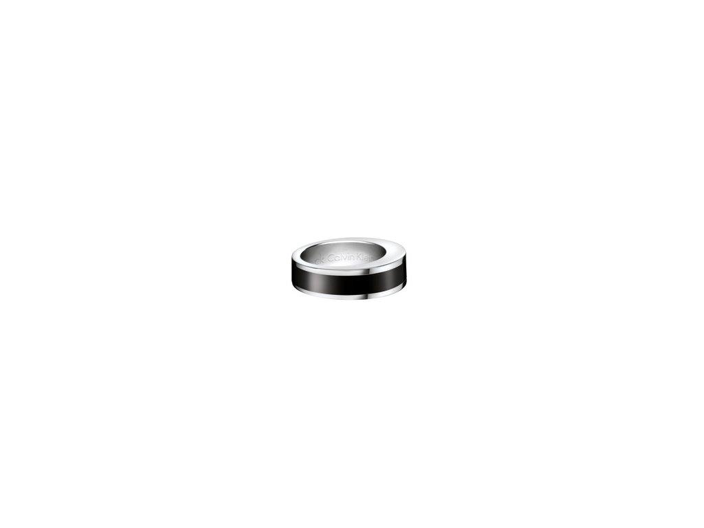 Prsten Calvin Klein Chain KJ42AR0101  + možnost výměny do 90 dní