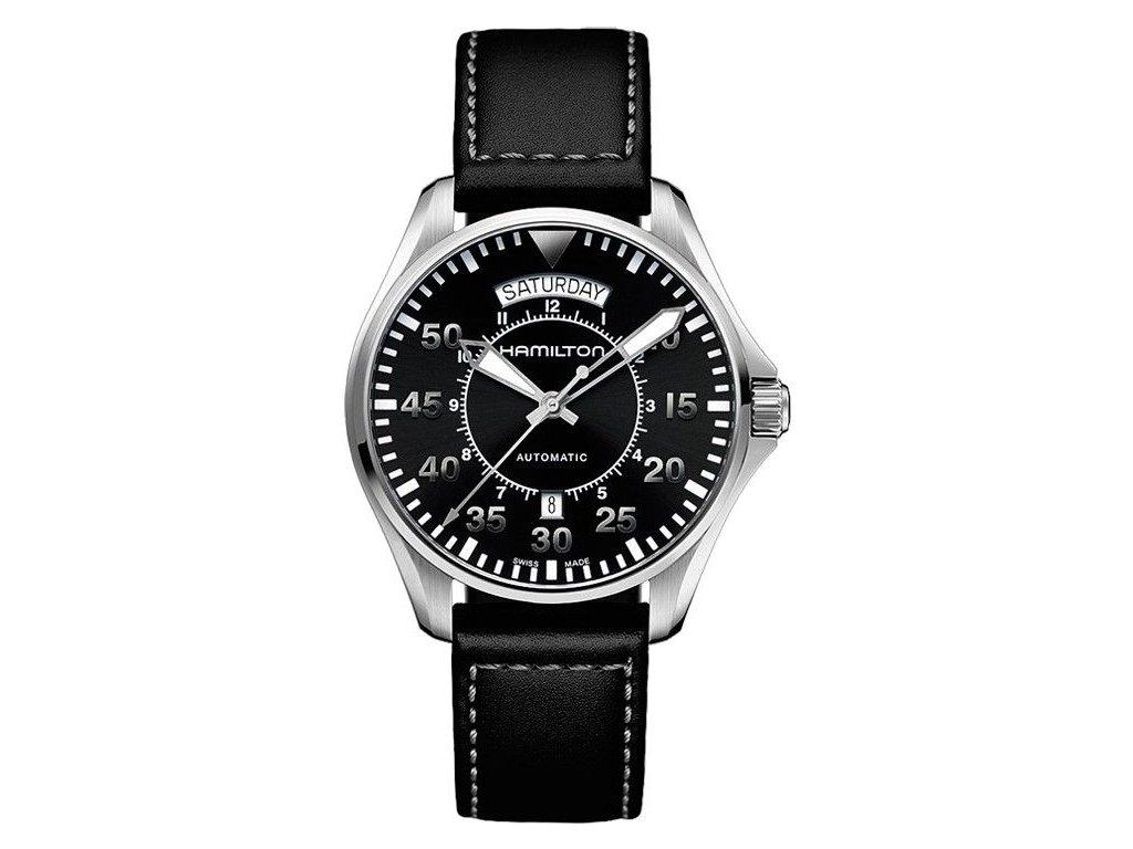 411d0b8b4 Pánské sportovní hodinky Hamilton - HELVETIA hodinky šperky