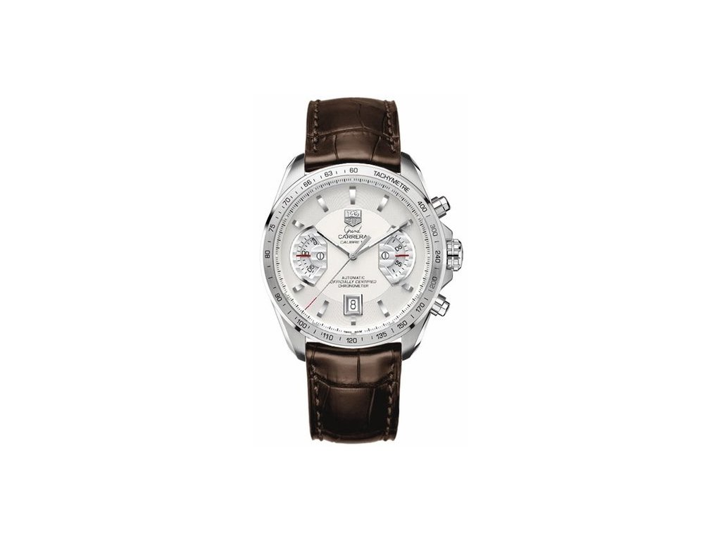 TAG Heuer Grand Carrera CAV511B.FC6231