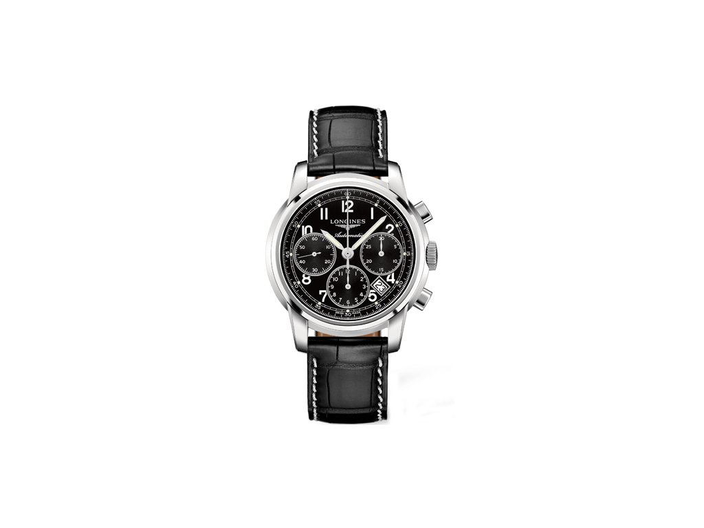 Longines Saint-Imier Collection L2.752.4.53.3  + natahovač na hodinky