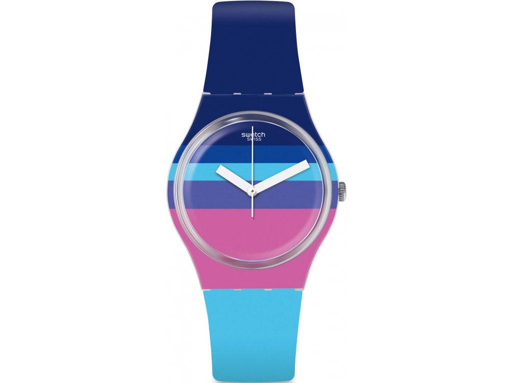 swatch azul heure ge260 175899 187031