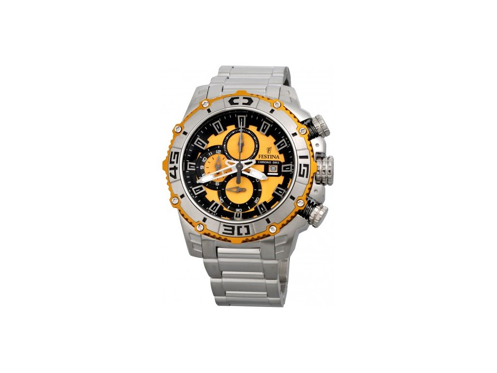 Festina Chrono Bike 2012 16599/5
