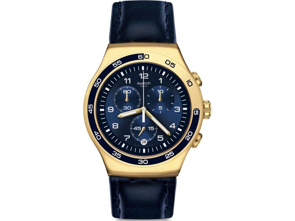 swatch golden yacht yog409 154394 1