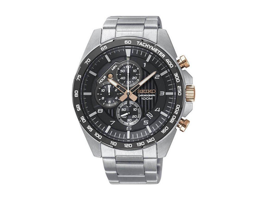 seiko motorsport chronograph ssb323p1 171283 190002