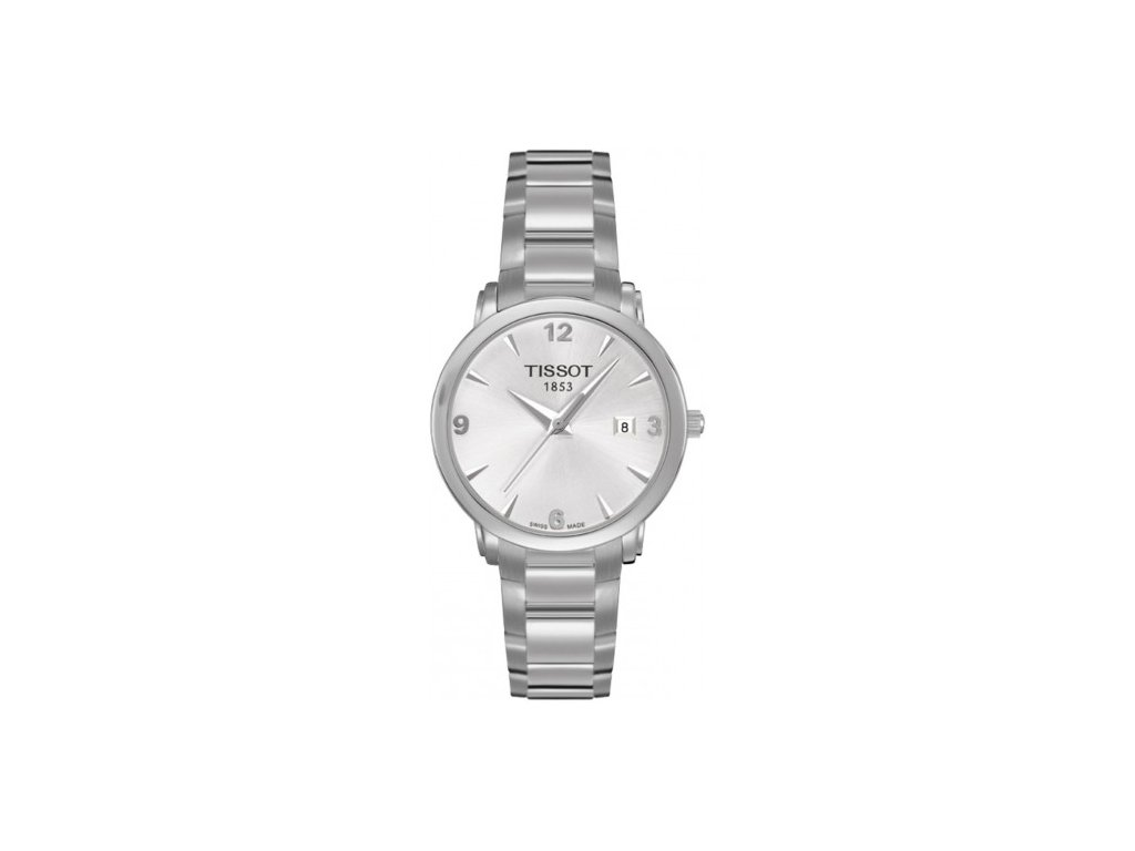 Tissot T-Classic Everytime T057.210.11.037.00
