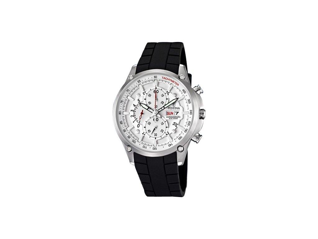 Festina 6816 1 - HELVETIA hodinky šperky 6f9da23420