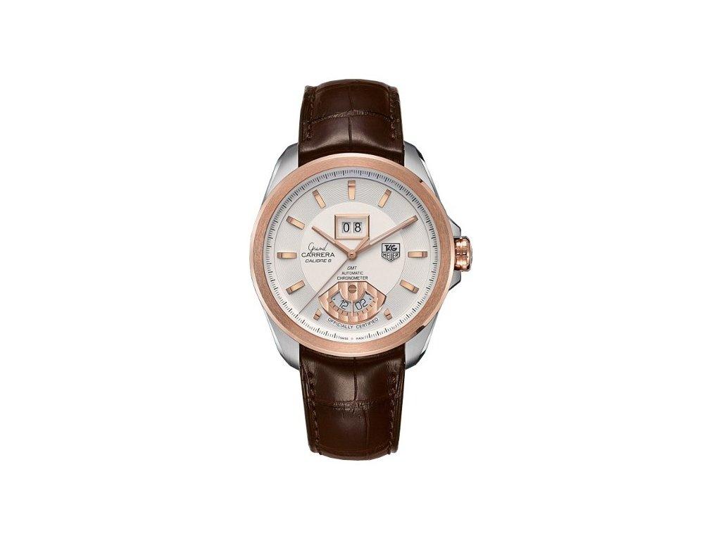 TAG Heuer Grand Carrera WAV5152.FC6231