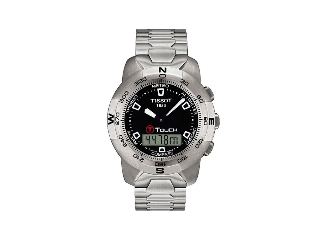 Tissot T-Touch T33.1.588.51