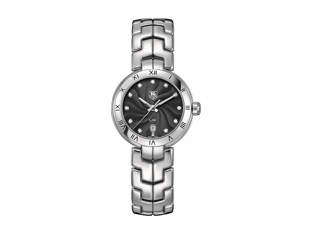 TAG Heuer New Link Lady WAT1410.BA0954