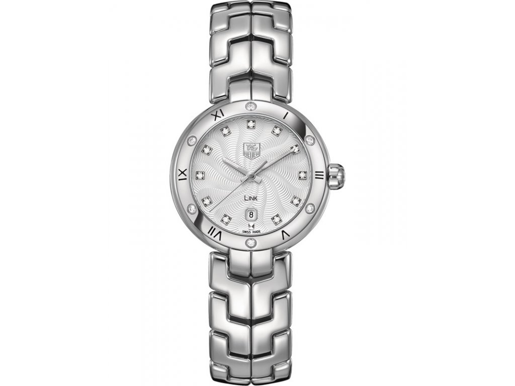 TAG Heuer New Link Lady WAT1413.BA0954