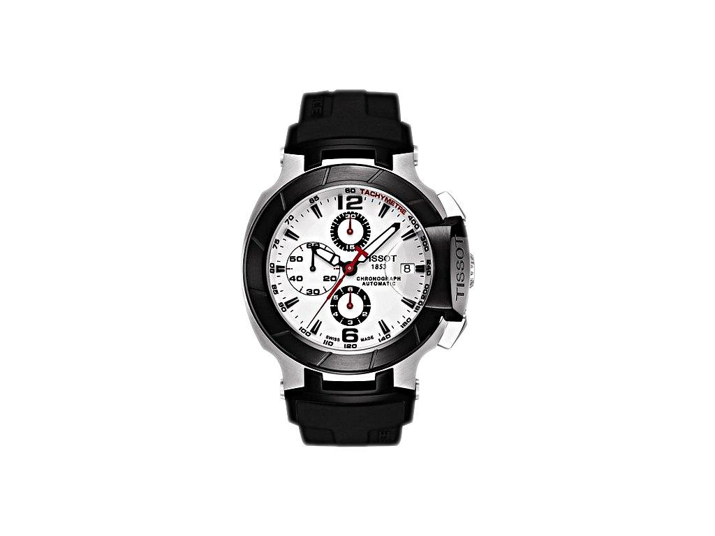 Tissot T-Race T048.427.27.037.00