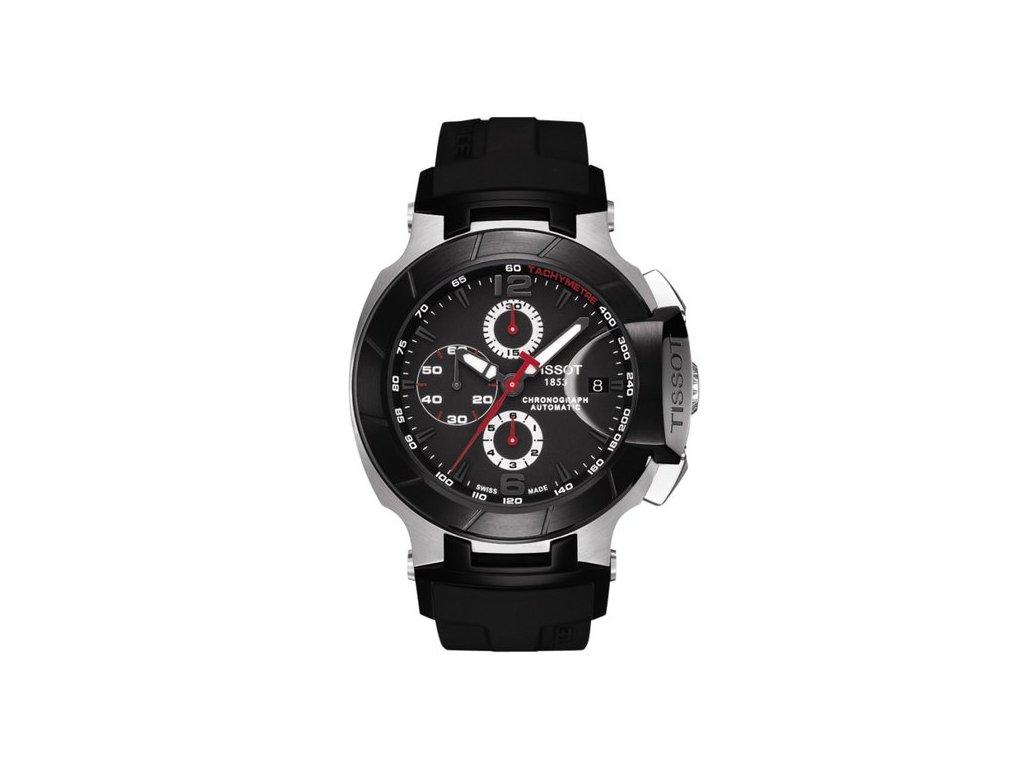 Tissot T-Race T048.427.27.057.00