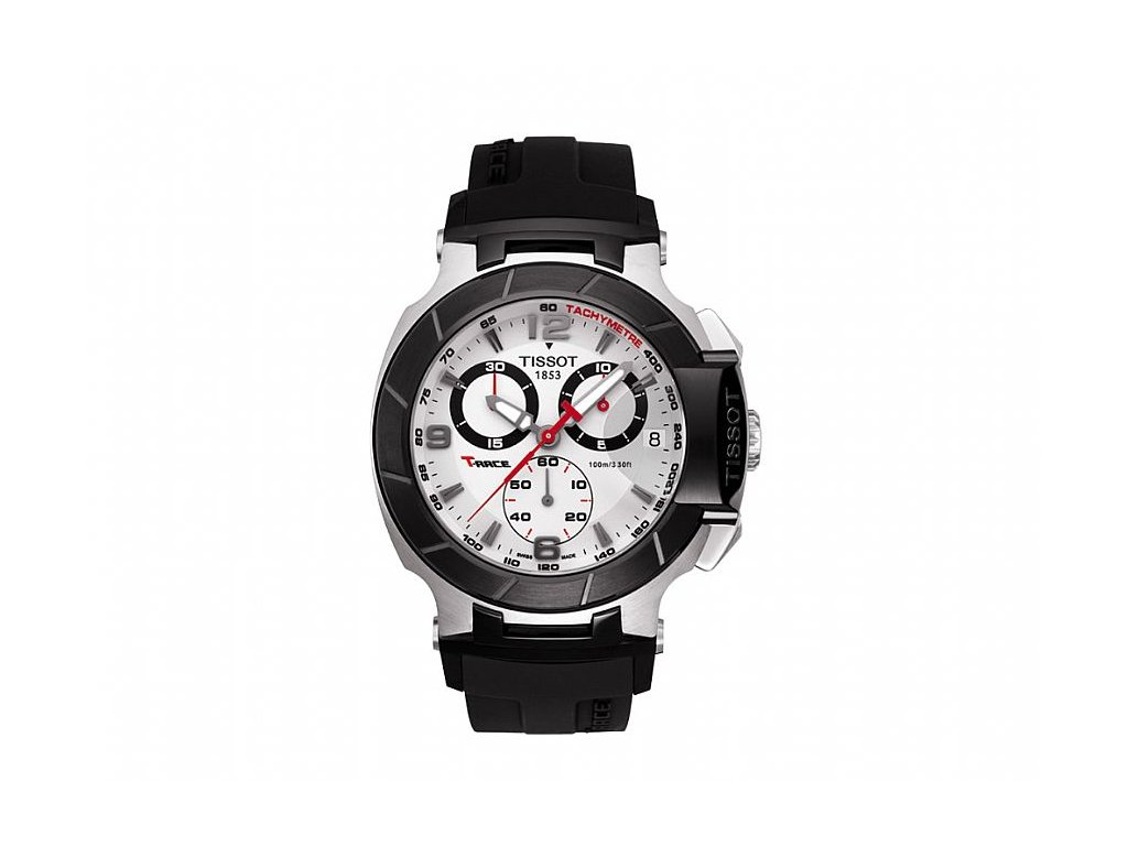 Velké pánské hodinky Tissot (45 a více) - HELVETIA hodinky šperky 12135a38fb
