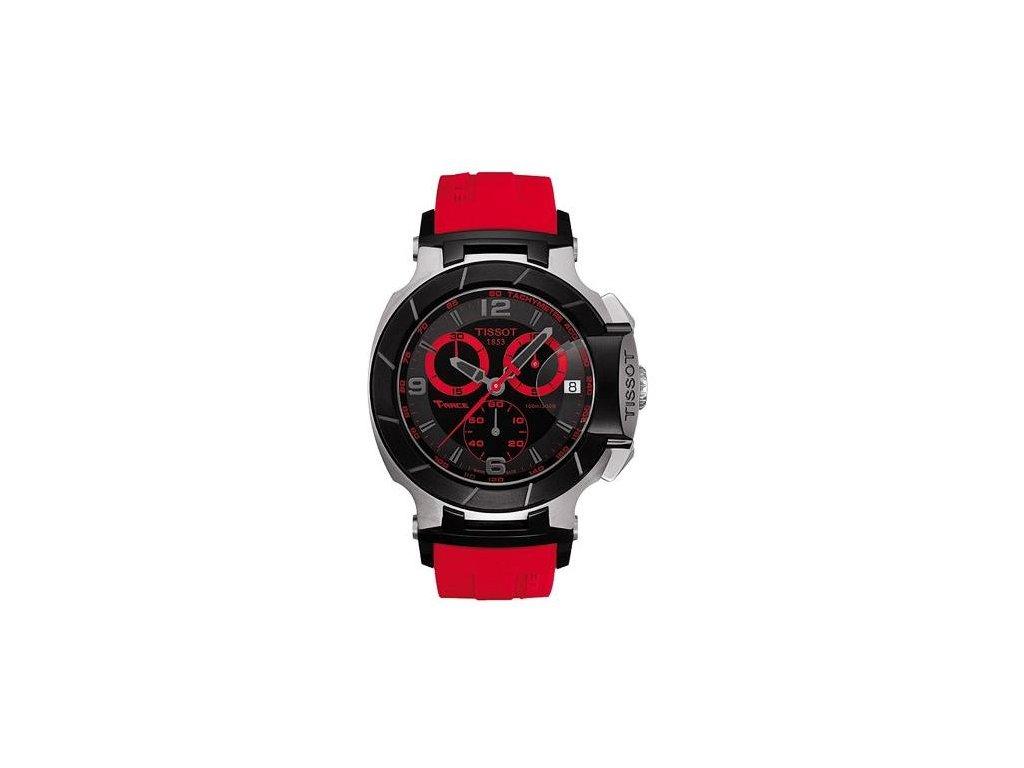 Tissot T-Race T048.417.27.057.02
