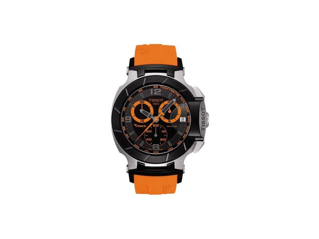 Tissot T-Race T048.417.27.057.04