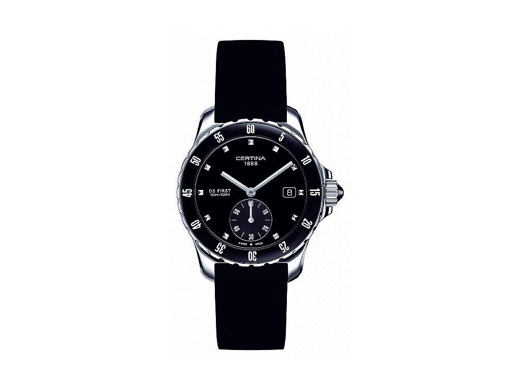 Dámské hodinky Certina DS First - HELVETIA hodinky šperky 0ba1d27ada5