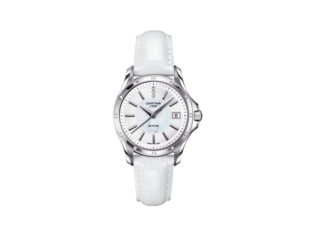 Certina DS Prime Lady Round C004.210.66.116.00