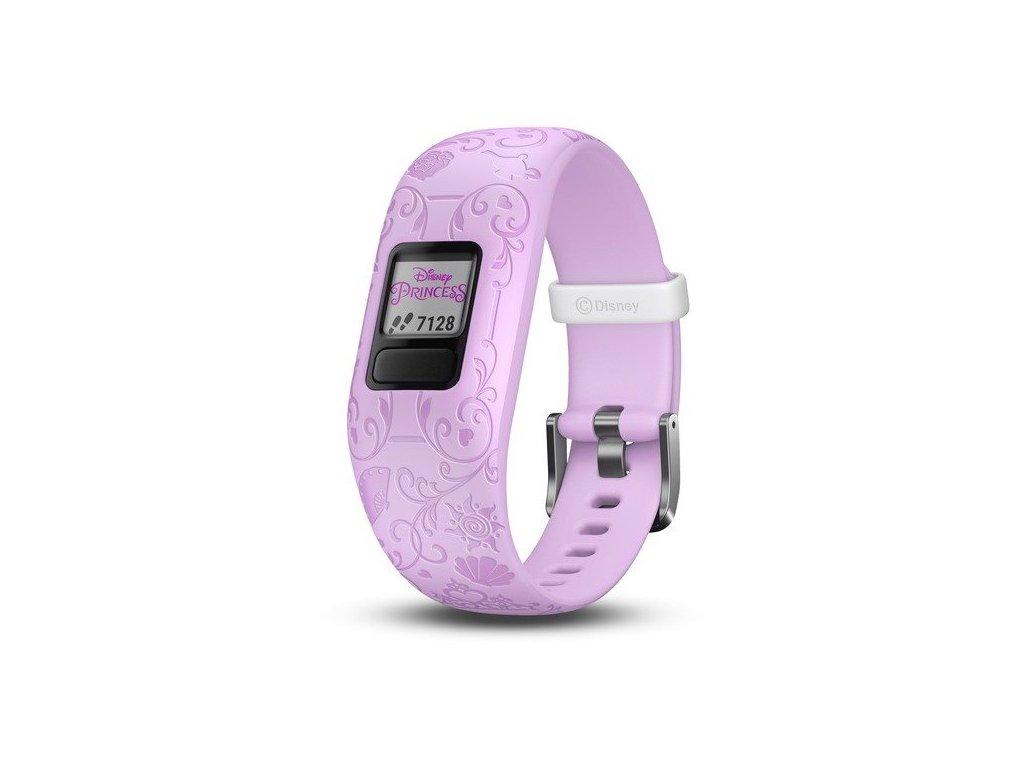 Garmin Vívofit junior2 Disney Princess Purple  + možnost výměny do 90 dní