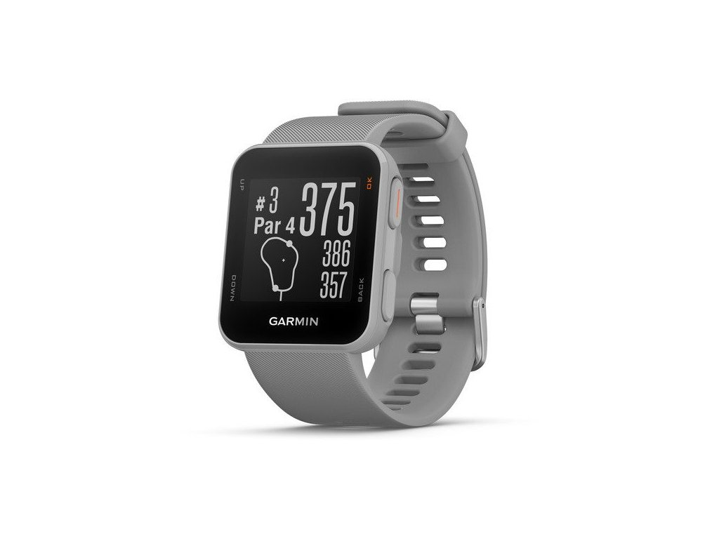 Garmin Approach S10, Gray