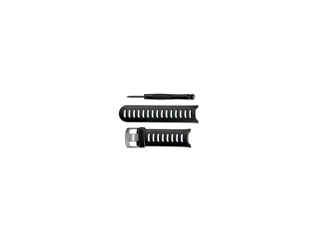 Garmin řemínek pro Forerunner 610, černý