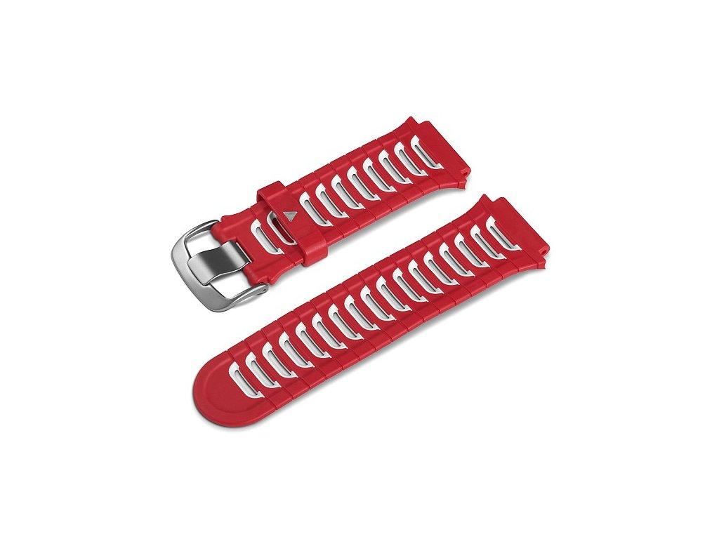 Garmin řemínek pro Forerunner 920 XT, White/Red