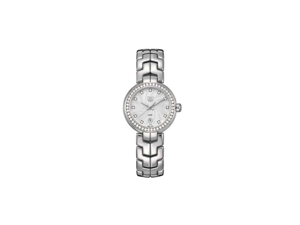TAG Heuer New Link Lady WAT1414.BA0954
