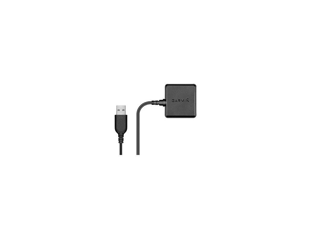 Garmin kabel napájecí USB s klipem pro Vivoactive/Vivoactive HR Premium  + možnost výměny do 90 dní
