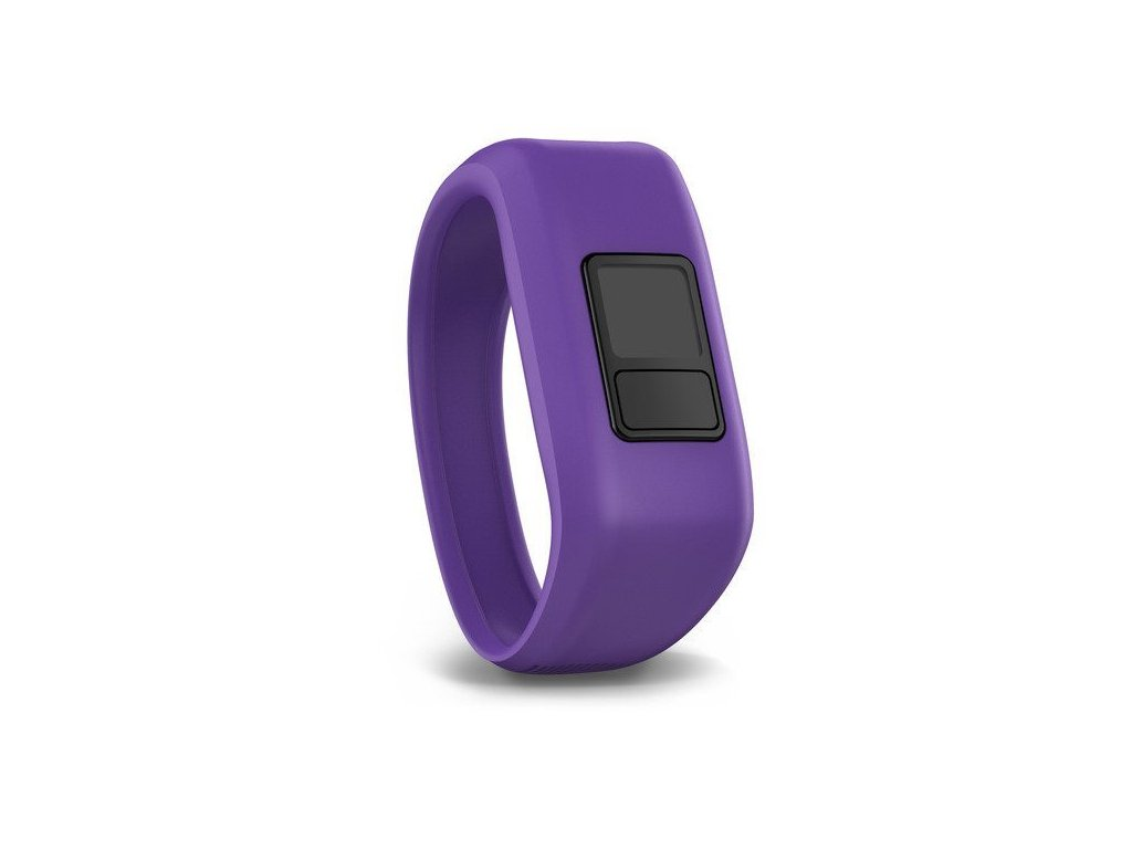 Garmin řemínek pro vivofit junior, Purple, XL