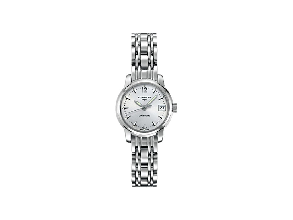 Longines Saint-Imier Collection L2.263.4.72.6