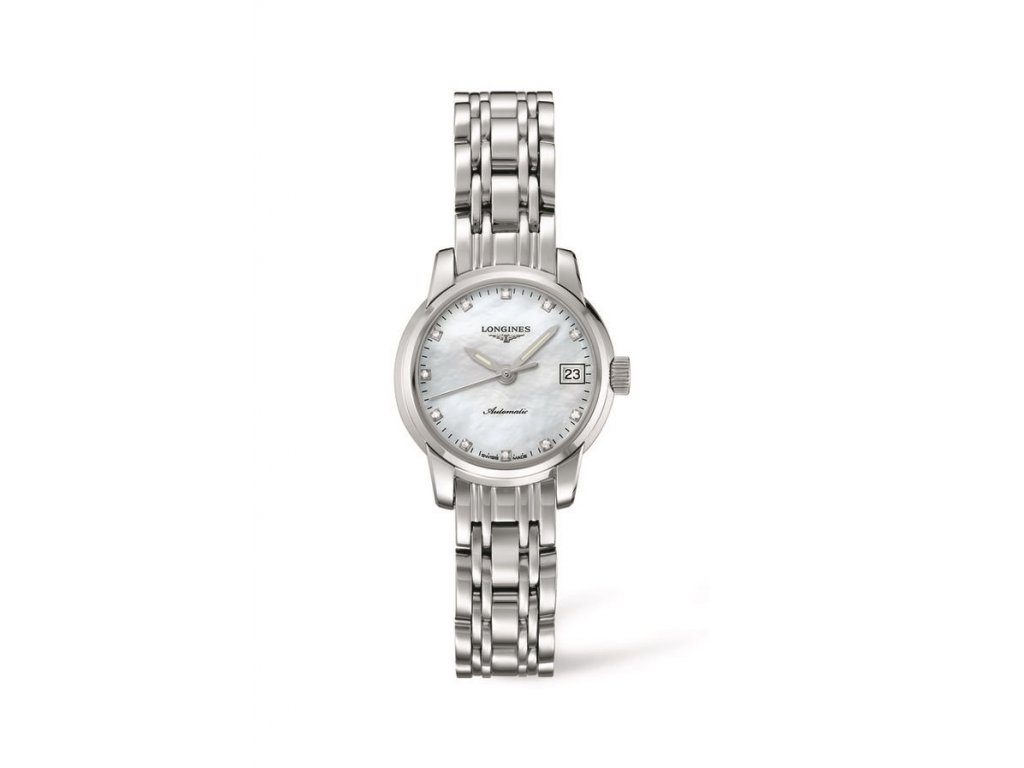 Longines Saint-Imier Collection L2.263.4.87.6  + natahovač na hodinky