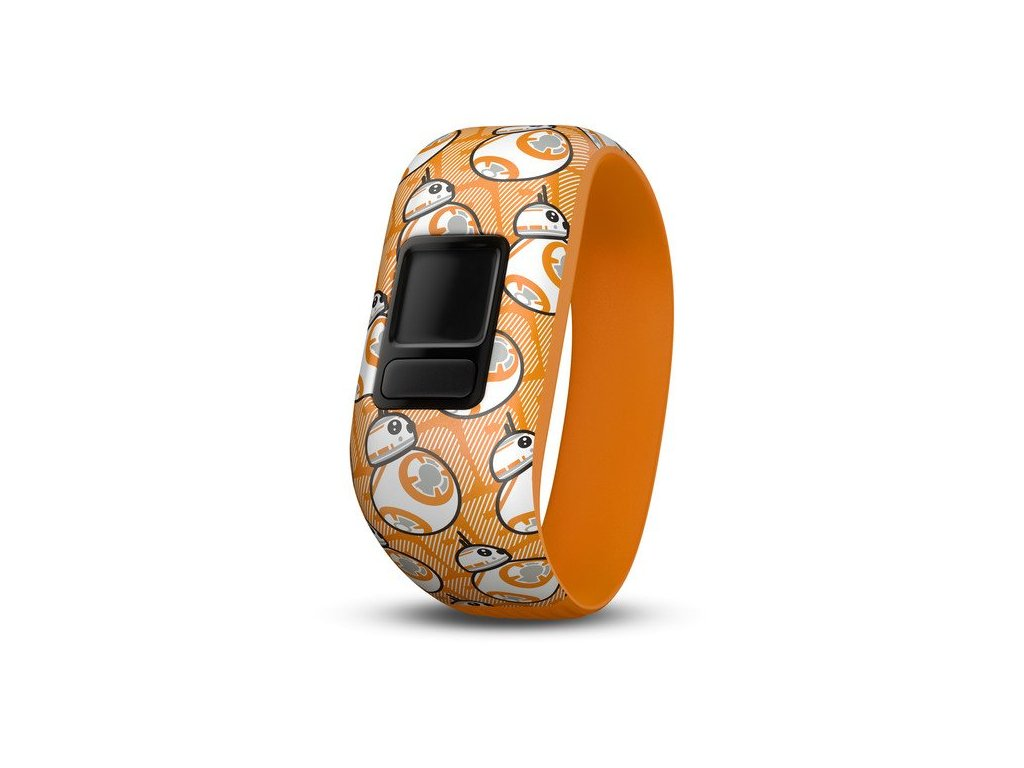 Garmin řemínek pro vivofit junior2, BB-8 (Stretch)