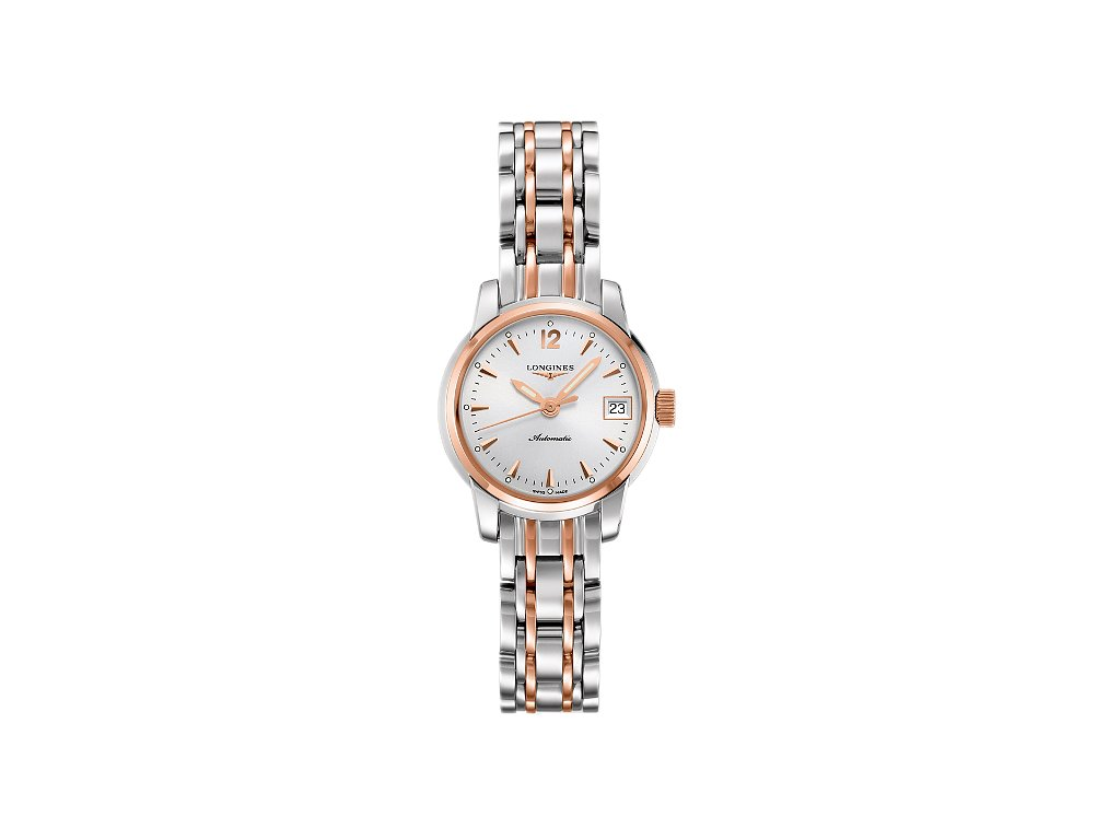 Longines Saint-Imier Collection L2.263.5.72.7  + natahovač na hodinky