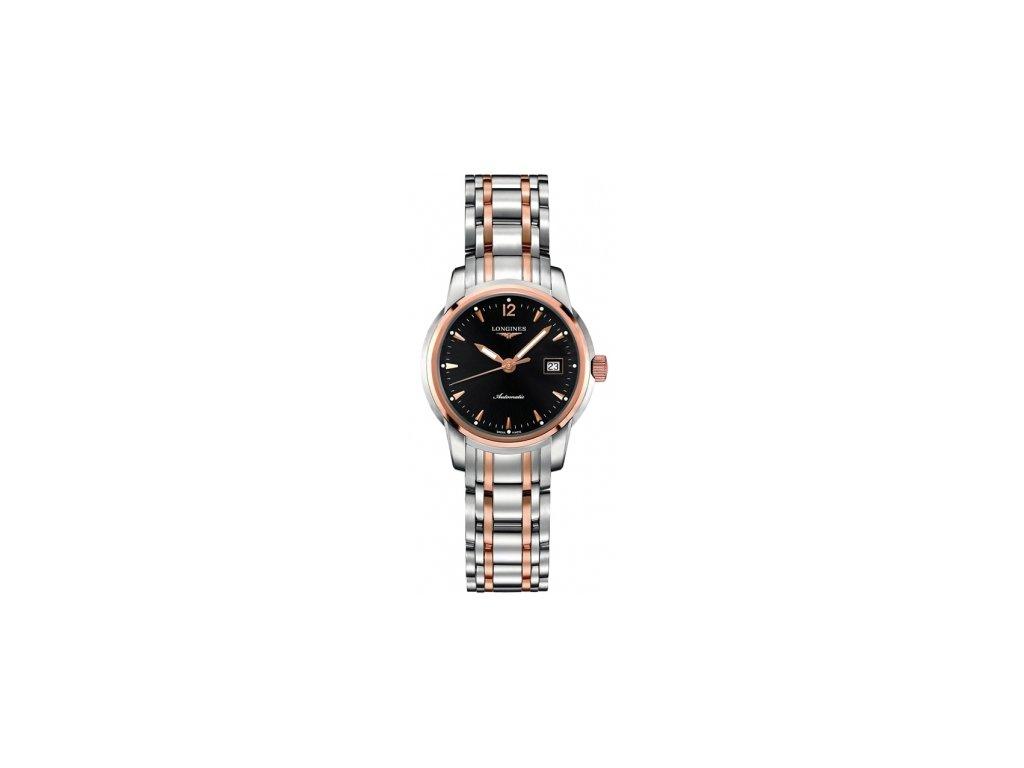 Longines Saint-Imier Collection L2.563.5.52.7  + natahovač na hodinky