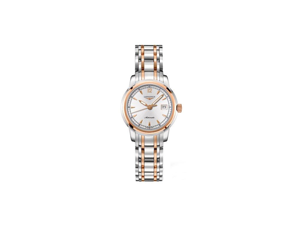 Longines Saint-Imier Collection L2.563.5.79.7  + natahovač na hodinky