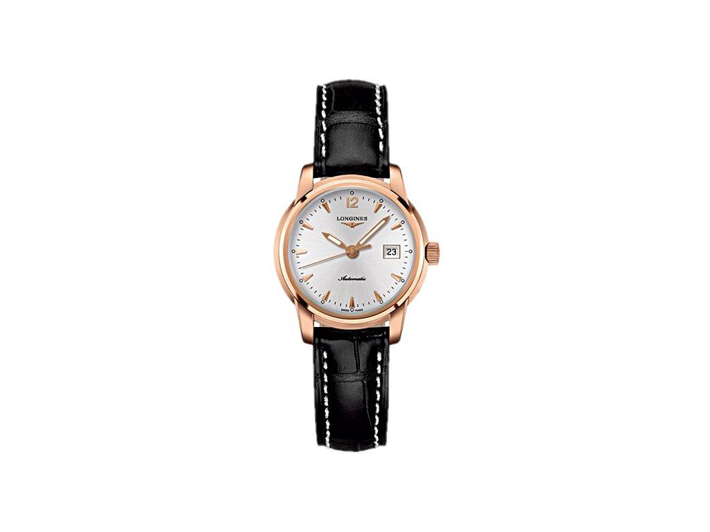 Longines Saint-Imier Collection L2.563.8.72.3  + natahovač na hodinky