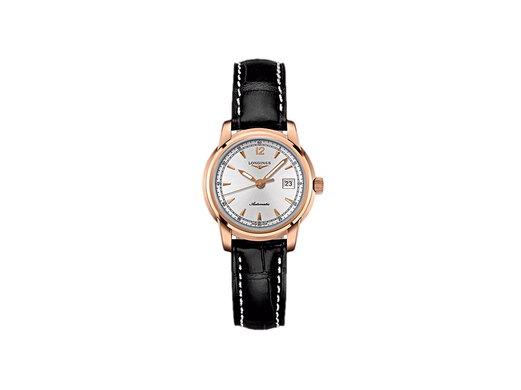 Longines Saint-Imier Collection L2.563.8.79.3  + natahovač na hodinky