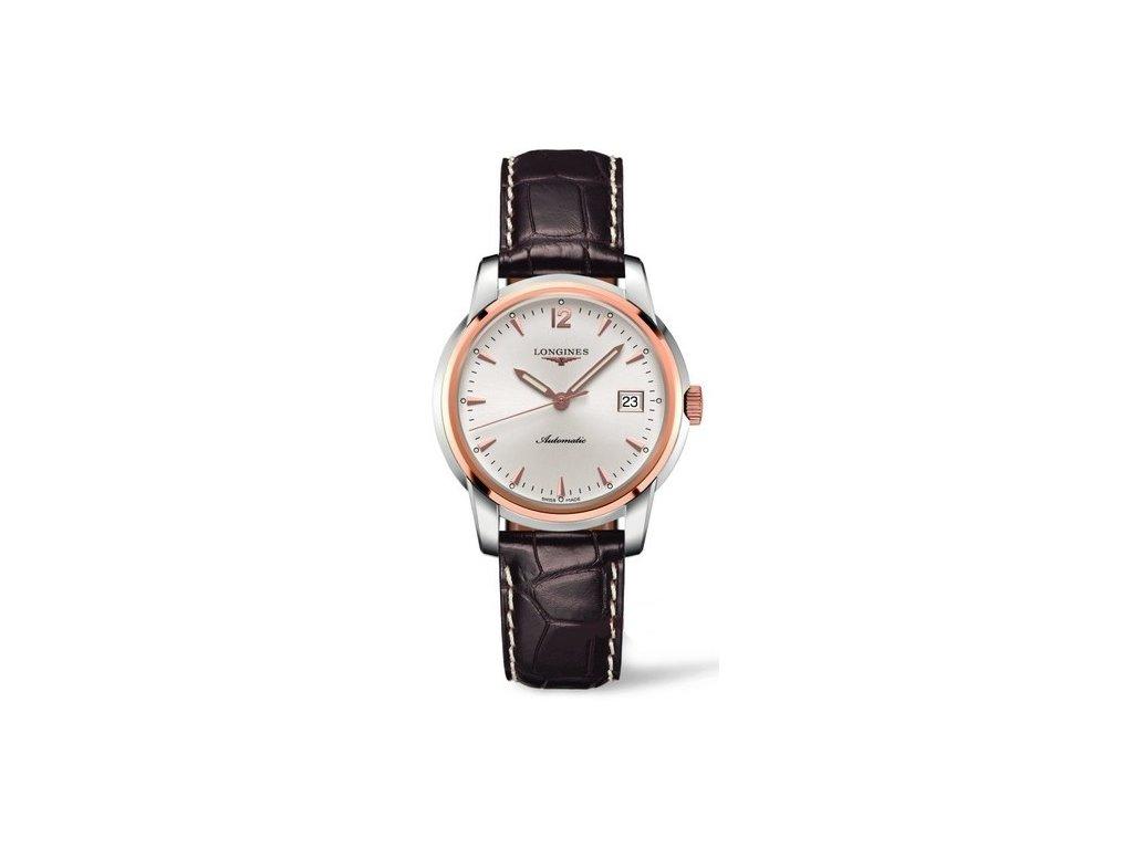 Longines Saint-Imier Collection L2.763.5.72.0  + natahovač na hodinky