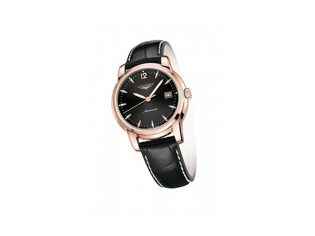 Longines Saint-Imier Collection L2.763.8.52.3  + natahovač na hodinky
