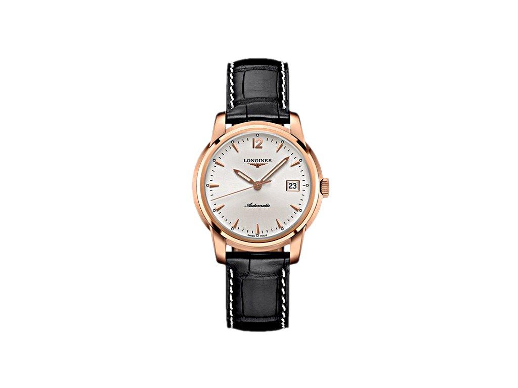 Longines Saint-Imier Collection L2.763.8.72.3  + natahovač na hodinky