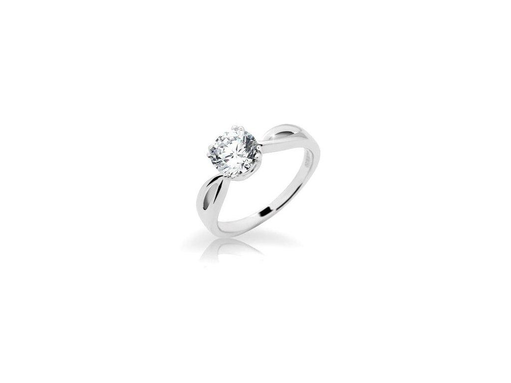 Prsten Modesi JA17256CZ