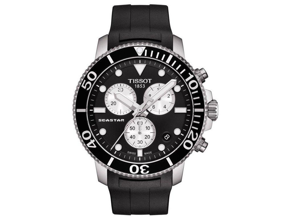 tissot seastar 1000 quartz chronograph t1204171705100 181478 198583