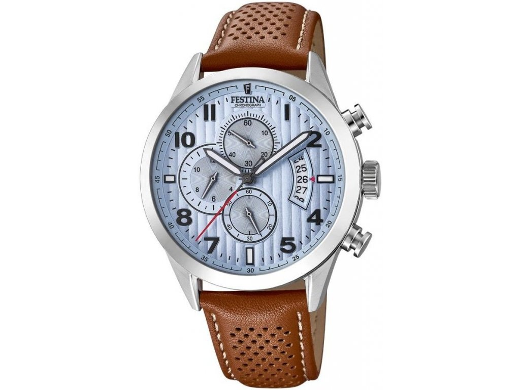 festina chronograph 20271 4 151610 1